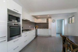 Professional Kitchen Interior Design Company Dubai