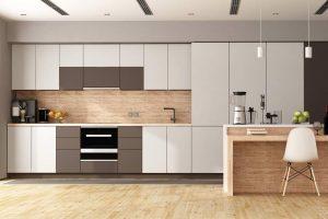 Durable Quality Kitchen Interior Design Company Dubai