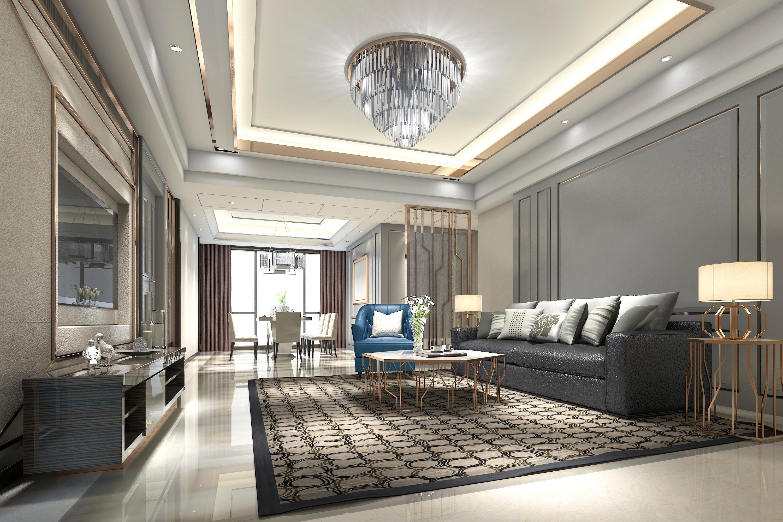 Top Interior Design Company in Dubai